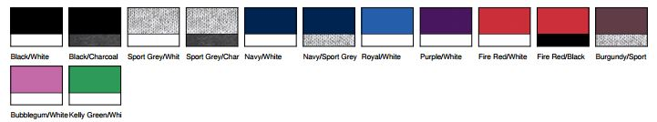 Code couleur 455,55