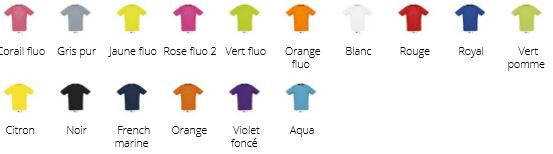 code-couleurs-sporty