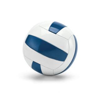 ballon volley bicolore