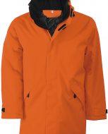manteau-hiver-unisexe-orange