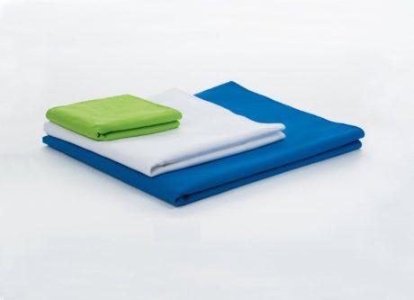 serviette microfibre à personnaliser