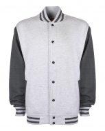 veste-bicolore-gris