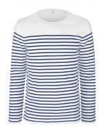 mariniere-coton-homme-bleu