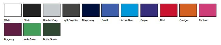 Code couleurs 202,01