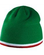 bonnet-hiver-tricote-vert