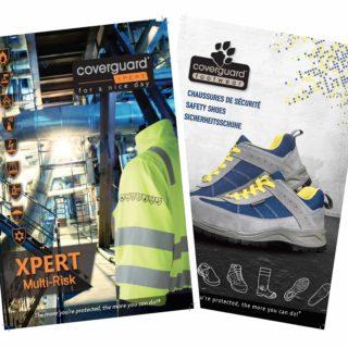 Brochures personnalisables