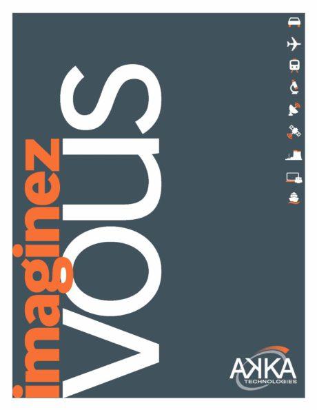 Brochure personnalisable