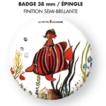 Maquette Badges