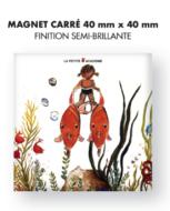 Magnet Petite académie