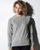 pull-col-rond-gris-chine-personnalisable