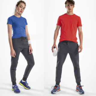 Jogging coupe slim personnalisable