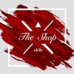 Logo de the shop skema nice