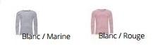 Code couleur MARINE