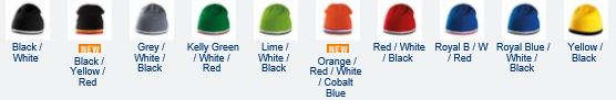 code-couleur-kp515