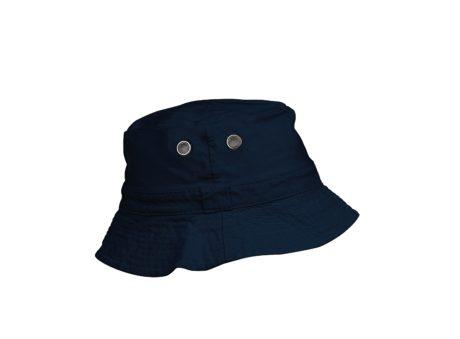 Bob bleu marine