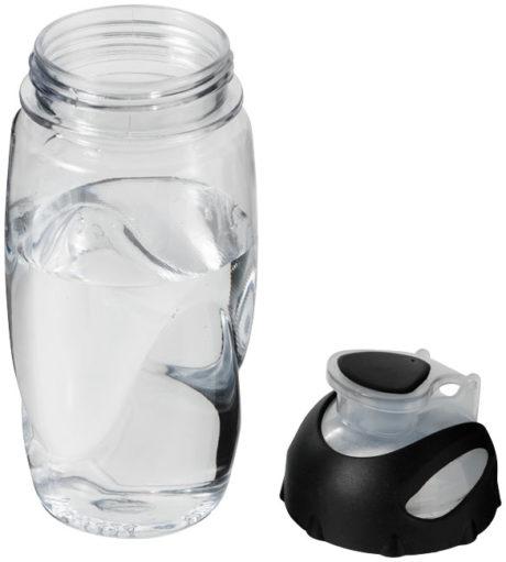 Gourde plastique personnalisable