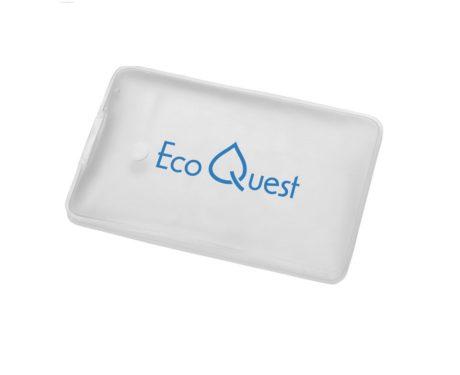 Chauffeuse logo Eco Quest