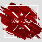 Logo de the shop skema nice